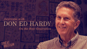 Interview with Don Ed Hardy