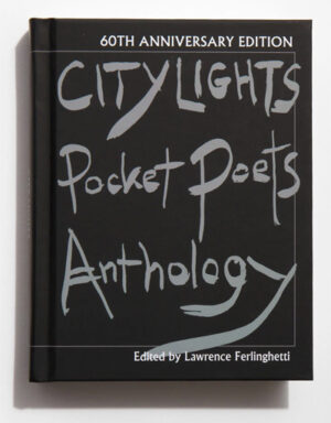 books-citylights-pocket-poets-anthology