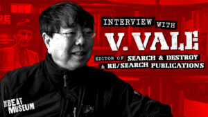 Interview with V. Vale