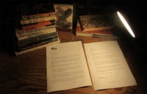 Richard-Prince-Letter-on-Desk