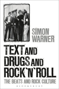 Text, Drugs, And Rock 'n' Roll by Simon Warner