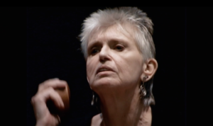 Janine Pommy-Vega