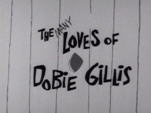 Dobie Gillis opening