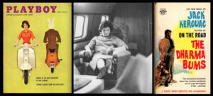 jackie kennedy reading the dharma bums