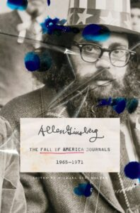 The Fall of America Journals 1965-1971