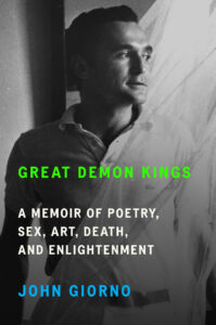Great Demon Kings by John Giorno